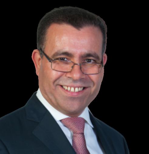 Karim Belgacem