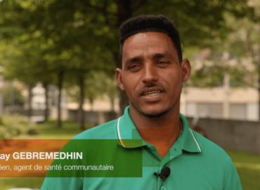 La vidéo du projet «Nutrition et migration» est en ligne!
